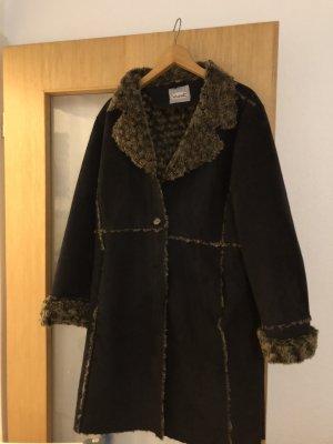 Mantel von Vunic