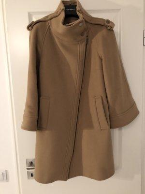 Mantel von Zara , camel  , Gr.38