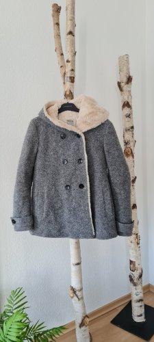 Mantel von Zara gr. S