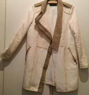 Mantel von Zara Gr.S, wie neu