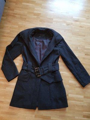 Mantel von Zara in Gr. S