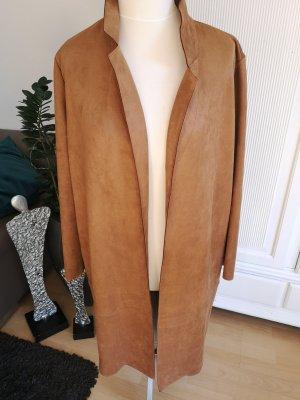 Mantel von Zara neu