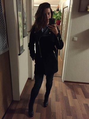Mantel von Zara Woman