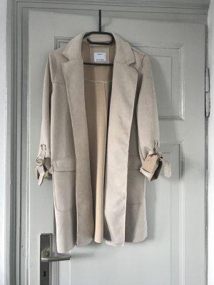 Mantel wie neu