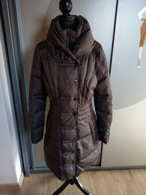 Mexx Down Coat taupe