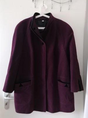 Wełniany sweter Wielokolorowy Wełna