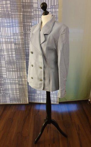 Charles Tyrwhitt Wool Coat azure