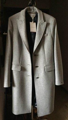 Mantel Wolle/Kaschmir Anteil