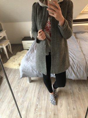 Mantel Wollmantel neu