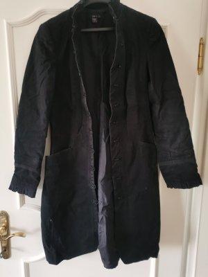 Mantel Zara Basic, Gr. M