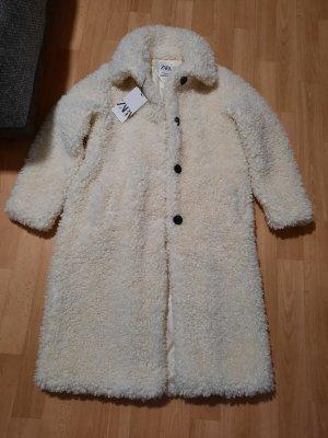 Mantel Zara Größe S