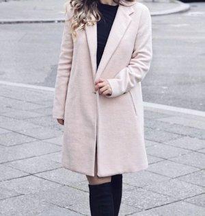 Mantel Zara Rosé