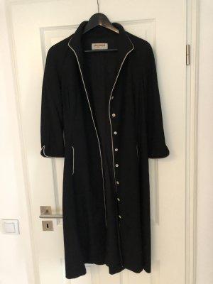 Mantelkleid , Mantel von Garment , schwarz  , Gr.M