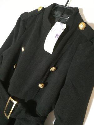 Mantelkleid | Military Offiziers Look | NEU ungetragen |