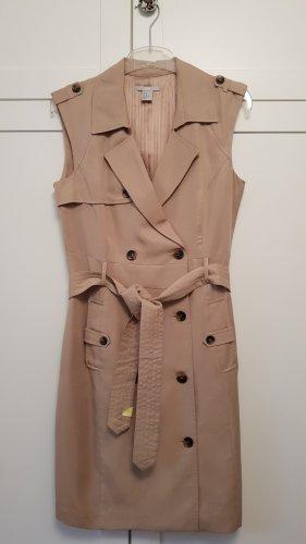 H&M Robe manteau beige