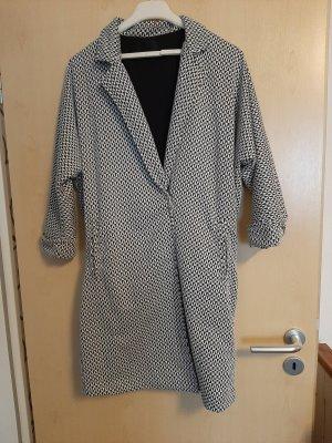 designed by Steffen Schraut Geklede jurk zwart