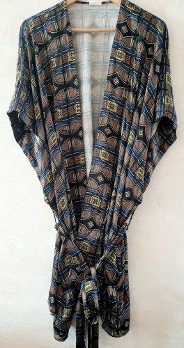Mantscho Kimono multicolore