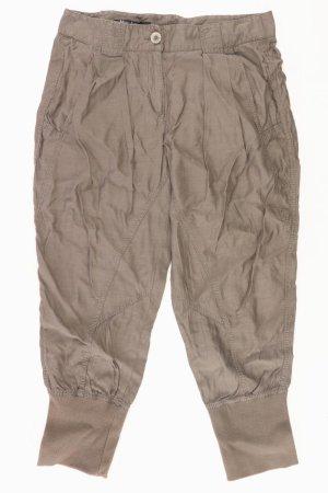 Marc Aurel 7/8 Length Trousers copper rayon