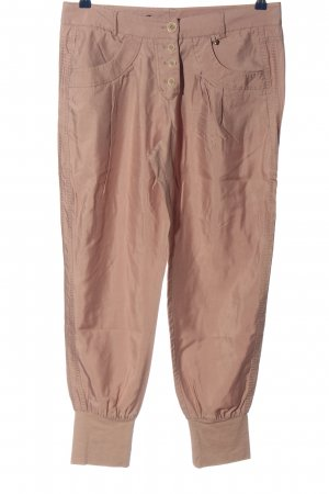 Marc Aurel Baggy Pants pink Casual-Look