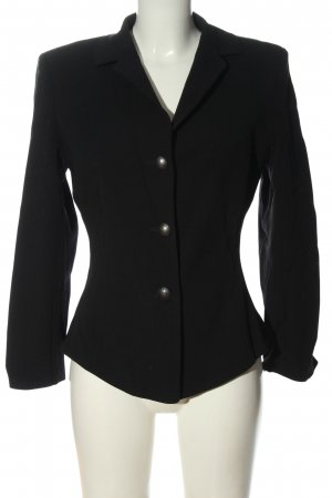 Marc Aurel Blouse Jacket black elegant