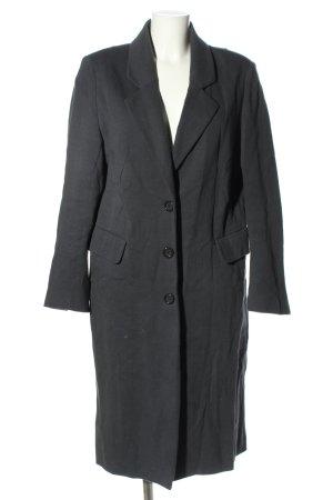Marc Aurel Heavy Pea Coat light grey business style
