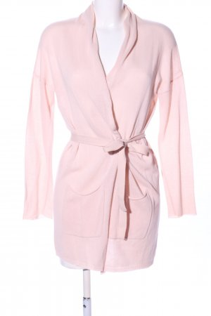 Marc Aurel Cardigan pink Casual-Look