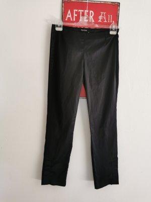 Marc Aurel Jersey Pants black
