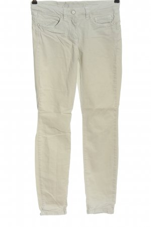 Marc Aurel Five-Pocket Trousers natural white casual look