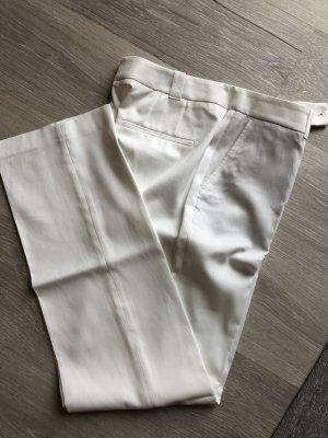 Marc Aurel Marlene Trousers white mixture fibre