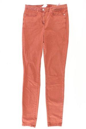 Marc Aurel Trousers gold orange-light orange-orange-neon orange-dark orange