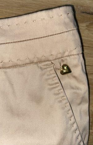 Marc Aurel Jersey Pants nude cotton
