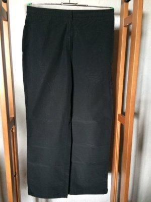 Marc Aurel Jersey Pants black-anthracite synthetic