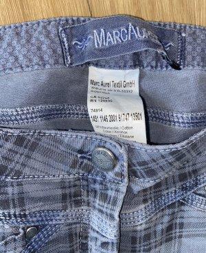 Marc Aurel Cargo Pants multicolored cotton