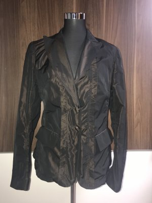 Marc Aurel Ladies' Suit black brown-dark brown