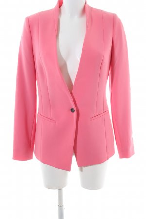 Marc Aurel Long-Blazer pink Elegant