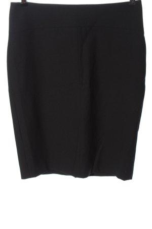 Marc Aurel Pencil Skirt black business style