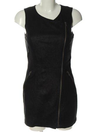 Marc Aurel Minikleid schwarz Elegant