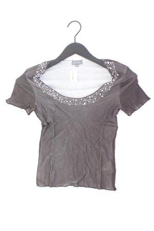 Marc Aurel Shirt braun Größe 34
