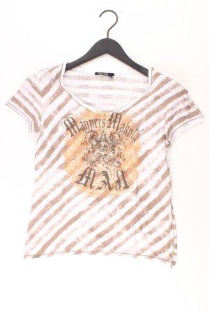 Marc Aurel Shirt braun Größe 36