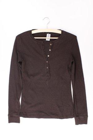 Marc Aurel Shirt braun Größe 38