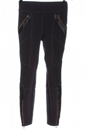 Marc Aurel Jersey Pants black casual look