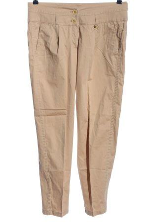 Marc Aurel Jersey Pants nude business style
