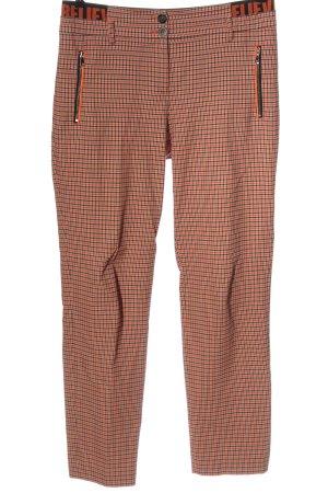 Marc Aurel Pantalone jersey stampa integrale stile casual