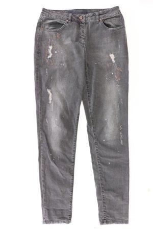 Marc Aurel Jeansy z prostymi nogawkami Wielokolorowy Bawełna