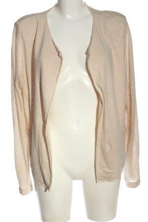 Marc Aurel Cardigan in maglia crema stile casual