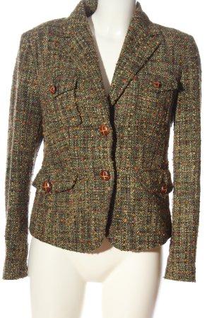 Marc Aurel Knitted Blazer multicolored elegant