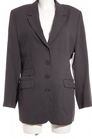 Marc Aurel Woll-Blazer kadettblau Business-Look