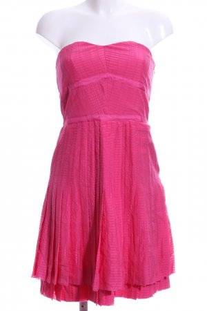 Marc by Marc Jacobs Bandeaukleid pink Elegant