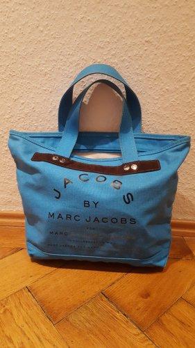 Marc by Marc Jacobs Canvas Bag multicolored cotton
