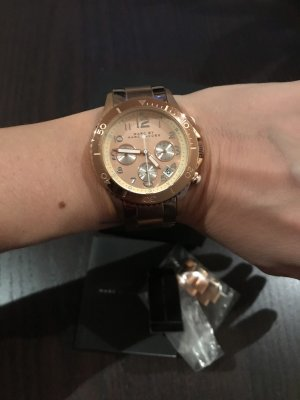 Marc by Marc Jacobs Chronograph